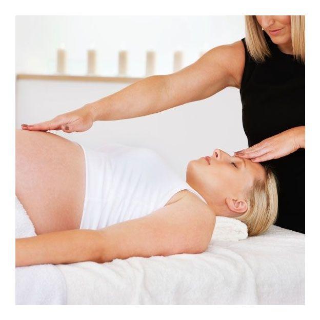 Ayurvedische Schwangerschaftsmassage