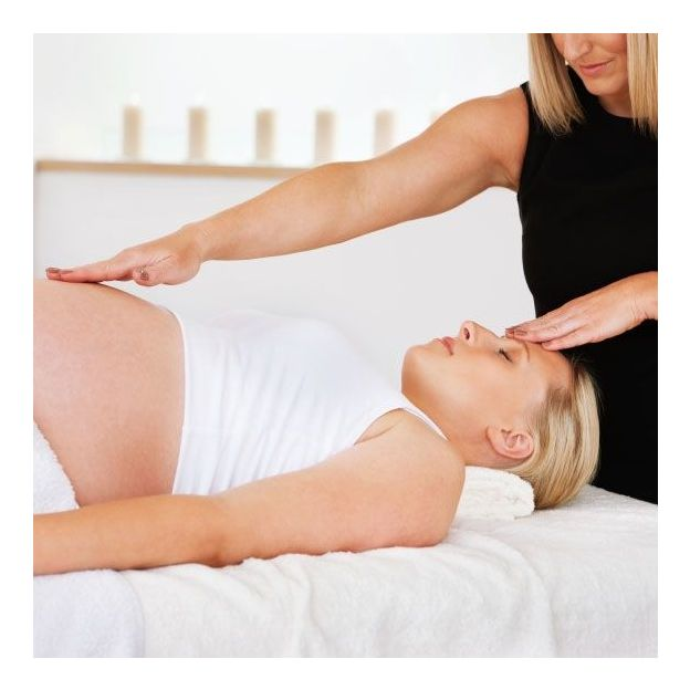 Massage ayurvédique spécial grossesse