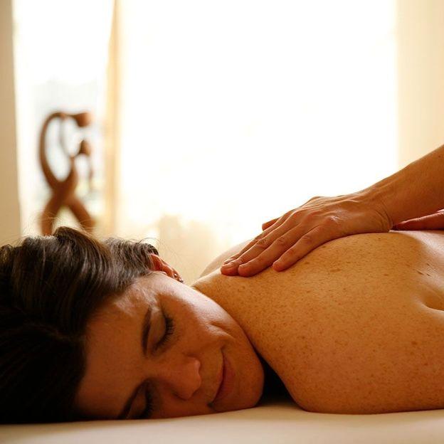 Balance-Massage für Frauen