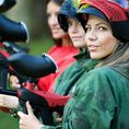 Paintball spielen in Luzern