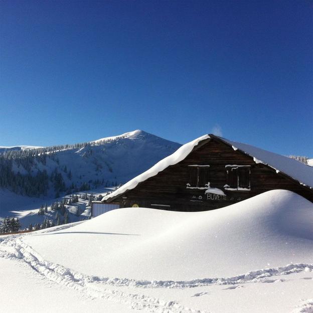 Schneeschuhtour und Skitour mit Fondueplausch