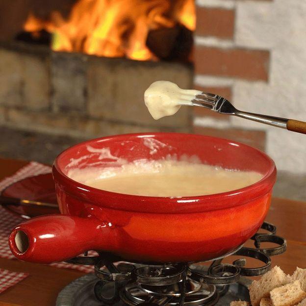 Randonnée raquettes et skis de randonnée avec fondue au fromage