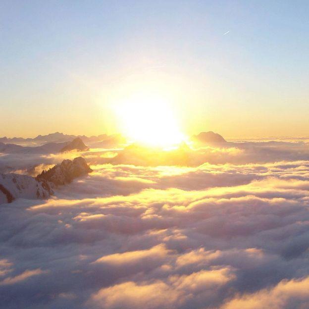 Expérience nature au coeur des Alpes avec nuitée (pour 1 pers.)