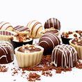 Atelier Chocolat - faits maison