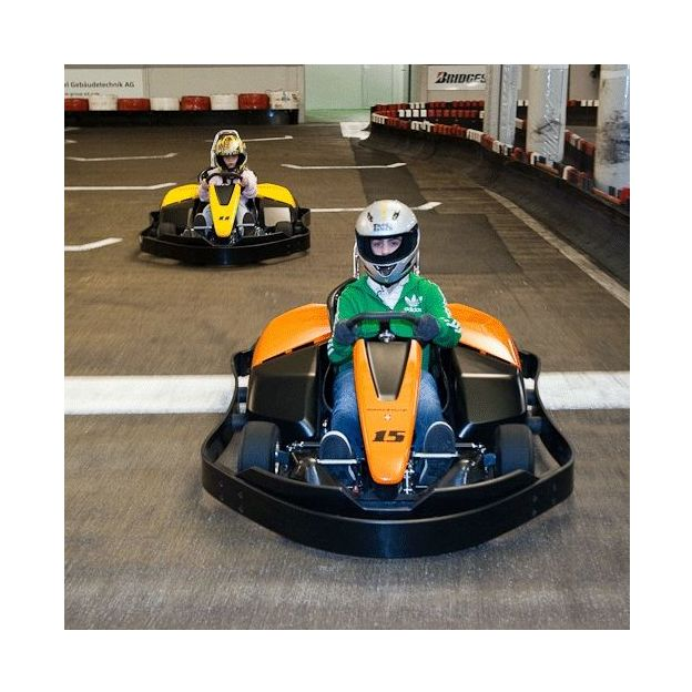 Kartspass für Kids in Spreitenbach oder Winterthur