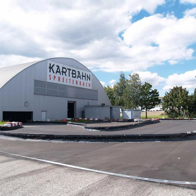 Karting pour enfants à Spreitenbach ou Winterthur