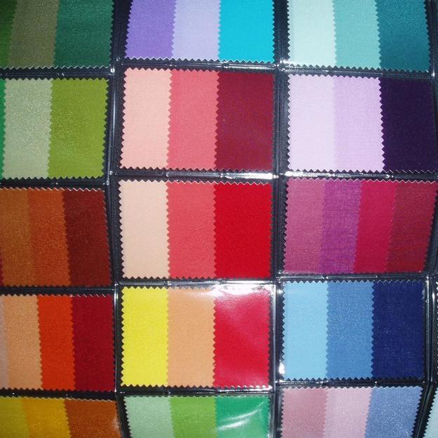 Farb- und Stilberatung für 1 Person in Bern