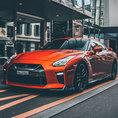 Nissan GT-R R35 pour 6 heures
