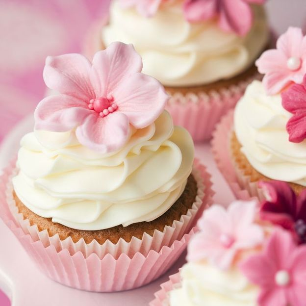 Cupcake-Workshop in St. Gallen