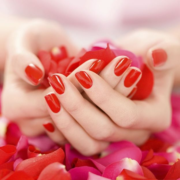 Spa Manicure Deluxe in St. Gallen