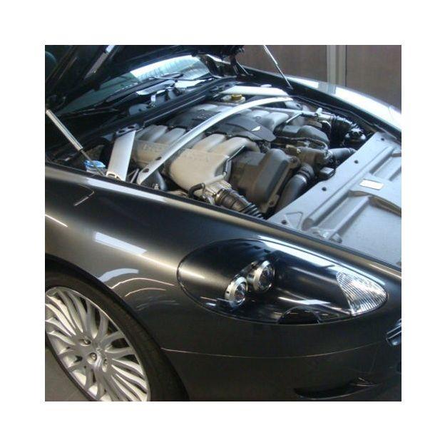 Location d'une Aston Martin DB9 V12 1 week-end