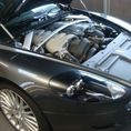 Location d'une Aston Martin DB9 V12 1 week-end