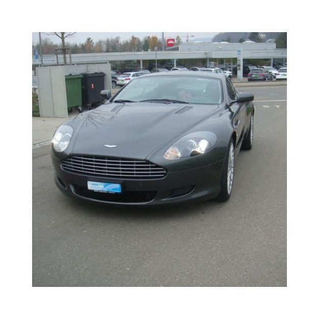 Aston Martin DB9 V12 Mieten für 1 Wochenende