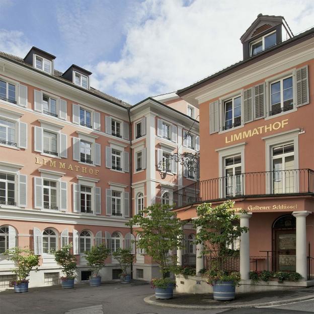 Novum Spa Weekend im Limmathof Baden Hotel & Novum Spa