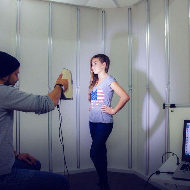 Mini-Me: Votre clone par imprimante 3D (15 cm)