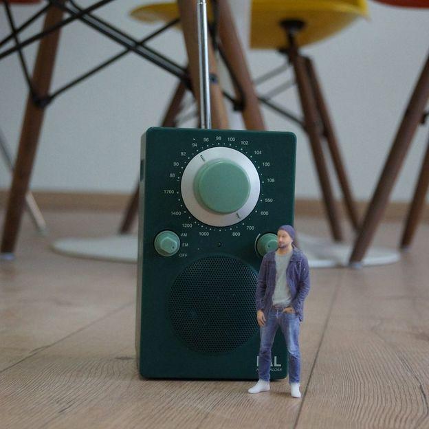 Mini-Me: Votre clone par imprimante 3D (20 cm)