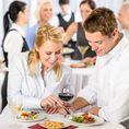 Restaurant Kniggekurs mit Gourmetmenü für 1 Person