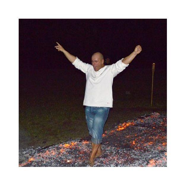 Feuerlaufen Seminar im Kanton Bern