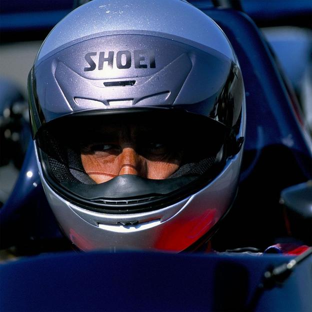 Formel Renault-Rennkurs