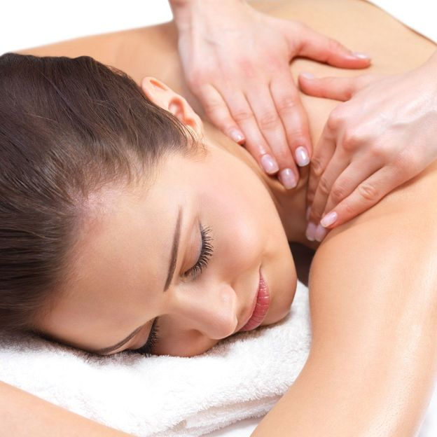 Massage nach Wahl in Zürich