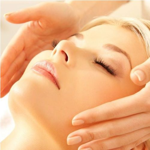 Image of Anti Aging Licht Therapie 30 Minuten