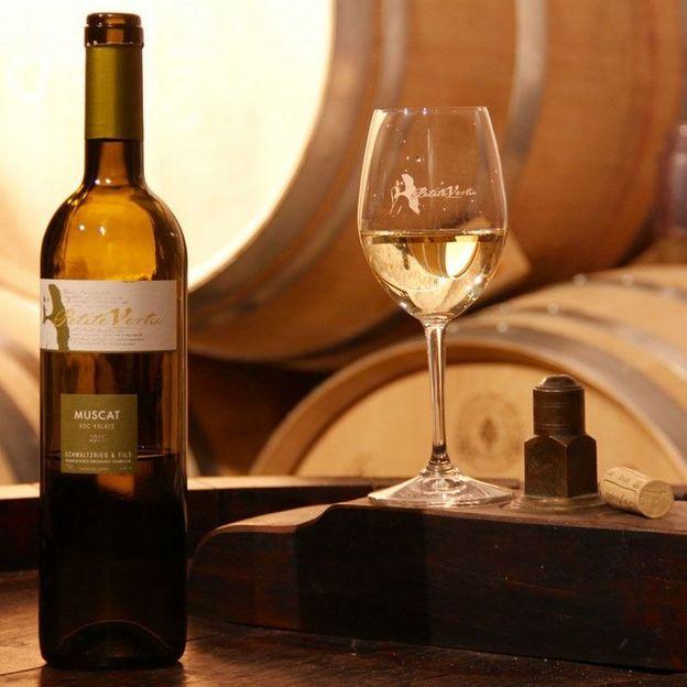 Pass dégustation de vin 4 caves