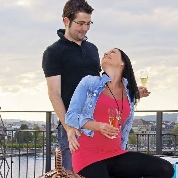 Picknick Good Hope für Schwangere