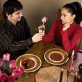 Restaurant indien 3 plats pour 2 pers