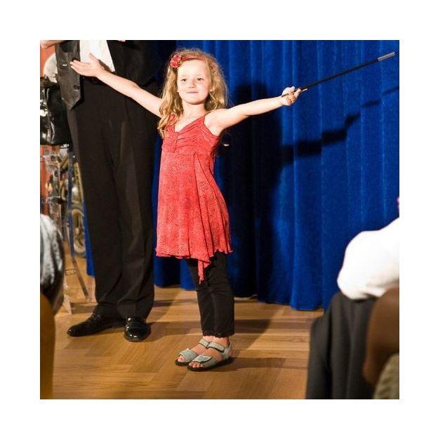 Privat-Zauberkurs für Erwachsene und Kinder
