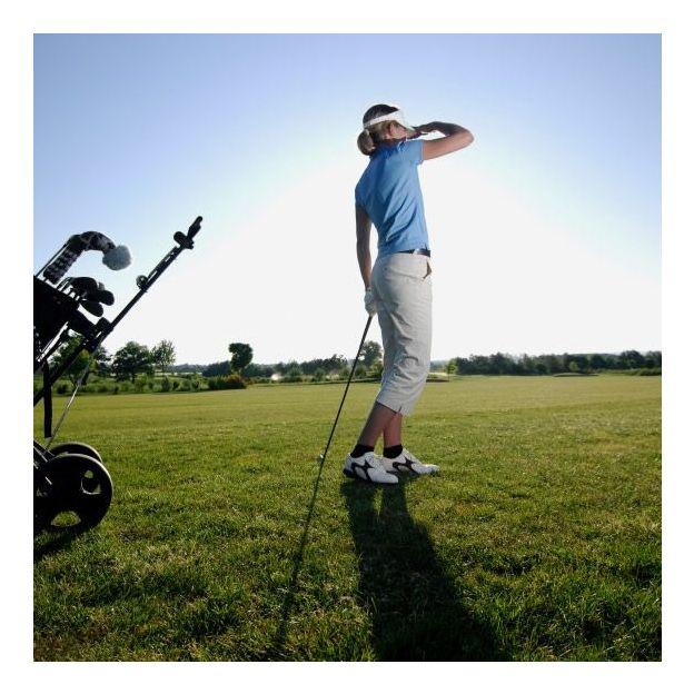 Cours de golf personnalisé 9 trous (3h)