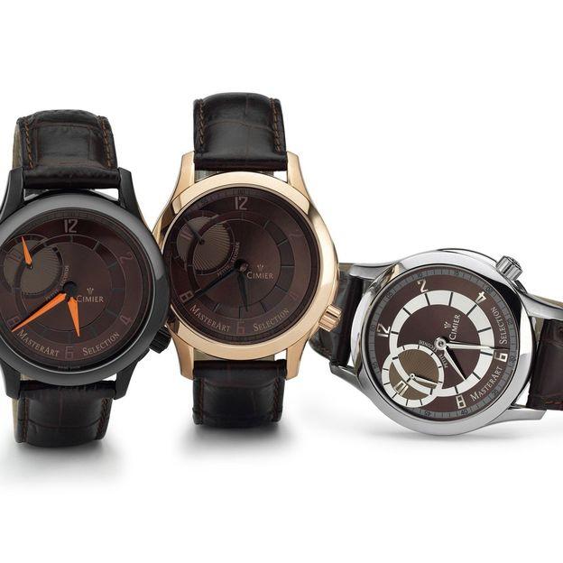 Académie CIMIER: Ateliers horlogerie (1 pers)
