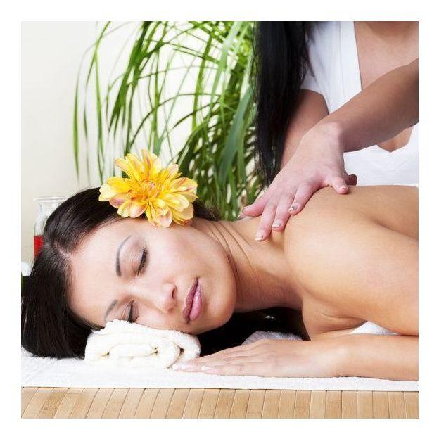 Lomi Lomi Massage in Bern (1 Stunde)