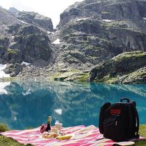 Kulinarik-Wanderung 5-Seen-Picknick Pizol