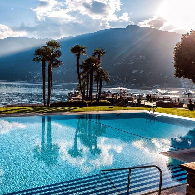 Day Spa am Lago Maggiore (2 Personen)