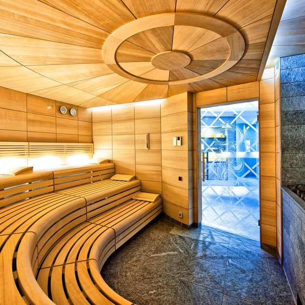 Day Spa am Lago Maggiore (1 Person)