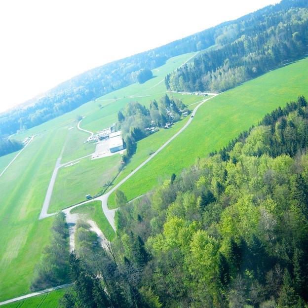 Helikopter Rundflug Rigi Pilatus