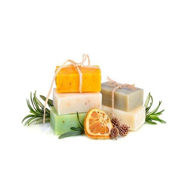 Atelier de Saponification et aromathérapie (5h)