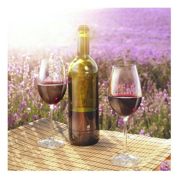 Cours d'introduction à la dégustation de vin (2h)