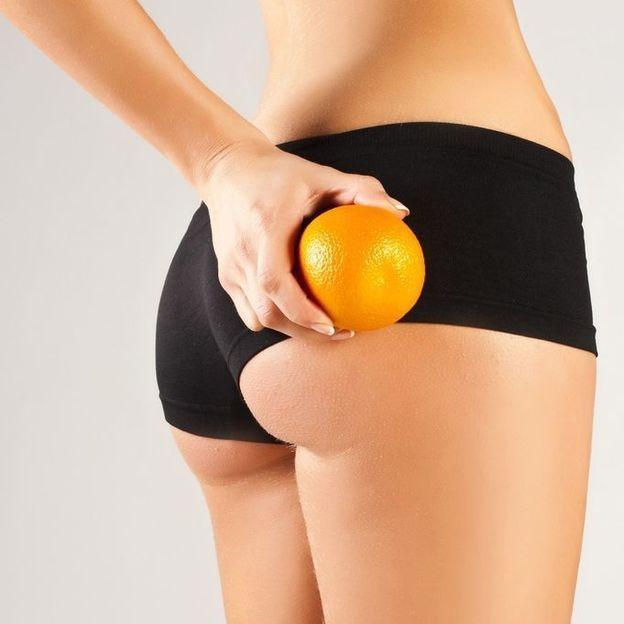 Effektive Cellulite Behandlung