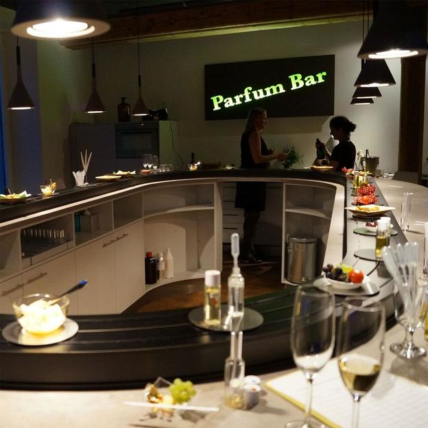 Parfum-Workshop im Aathal