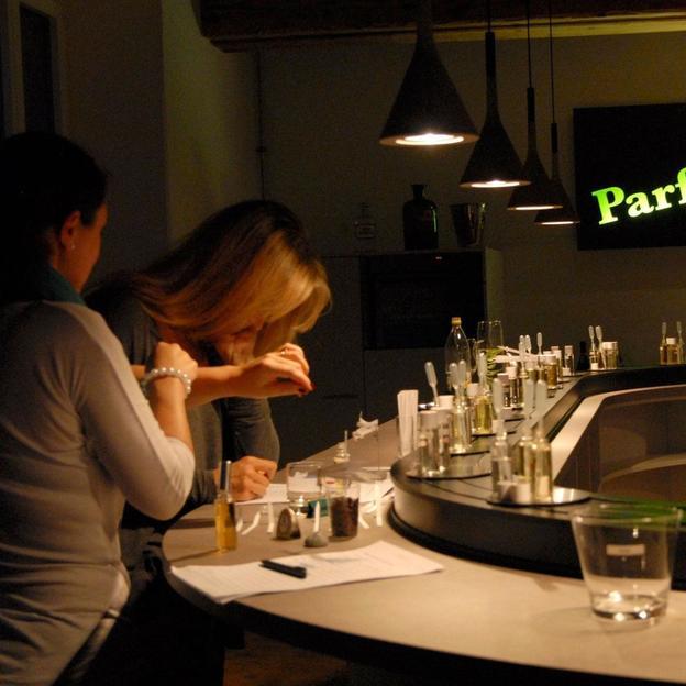 Parfum-Workshop im Aathal