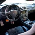 Maserati Gran Turismo Location 3 heures