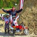 Motocross pour enfant (dès 4 ans)