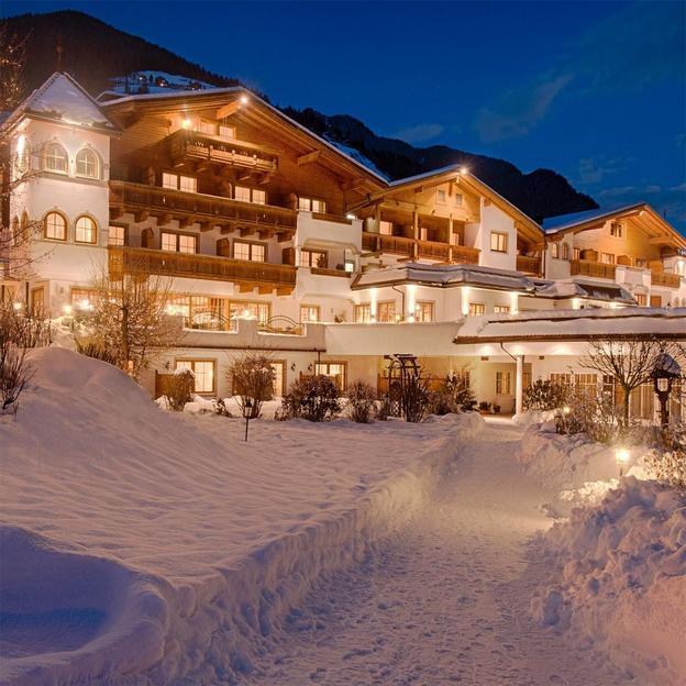 Week-end de luxe au Tyrol du Sud (3 nuits)