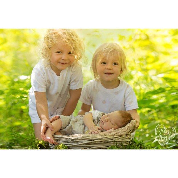 Babyfotoshooting (0-12 Monate)