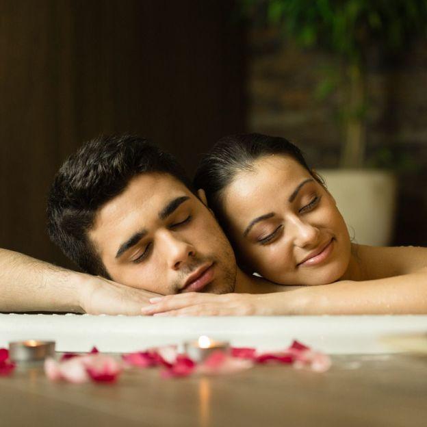 Lune de miel - Rituel pour les amoureux