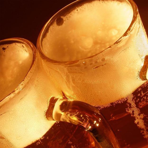 Entreprise : Brassage de bière en équipe