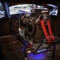 Automobil Rennsport Simulator (40 Minuten)