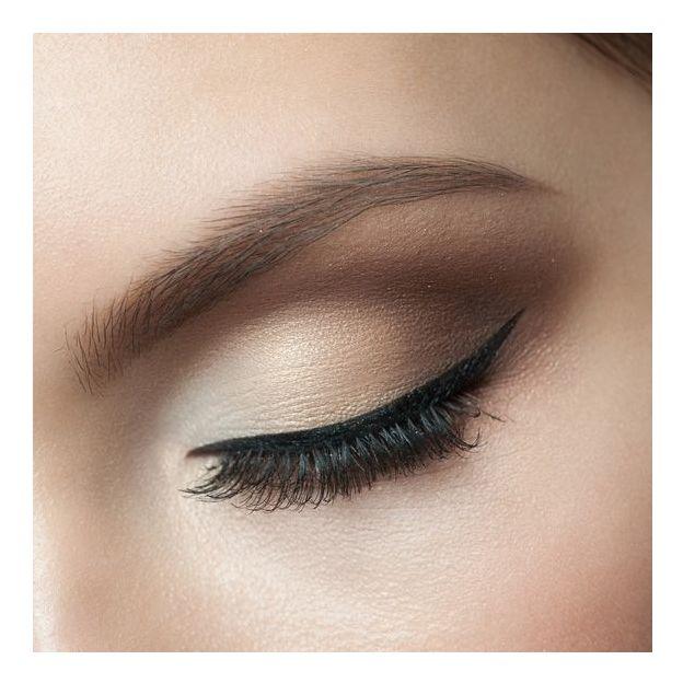 Permanent Make-up - Eyeliner oben und unten