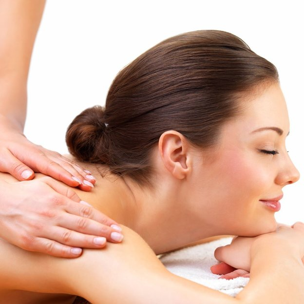Massage Lemniscate (1 Stunde)